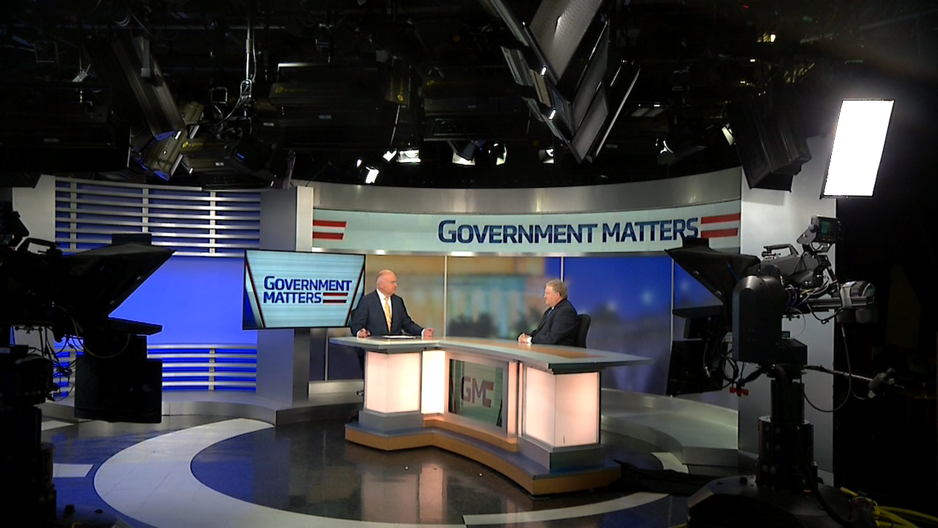 Government Matters (Full Show) – April 18, 2019
