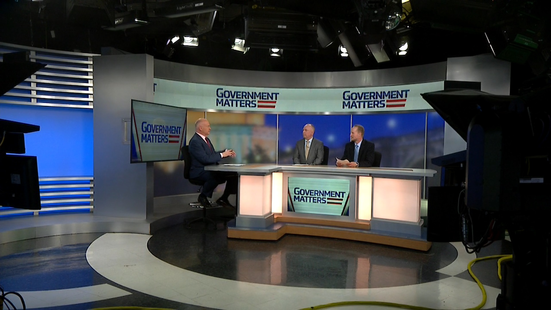 Government Matters (Full Show) – April 23, 2019