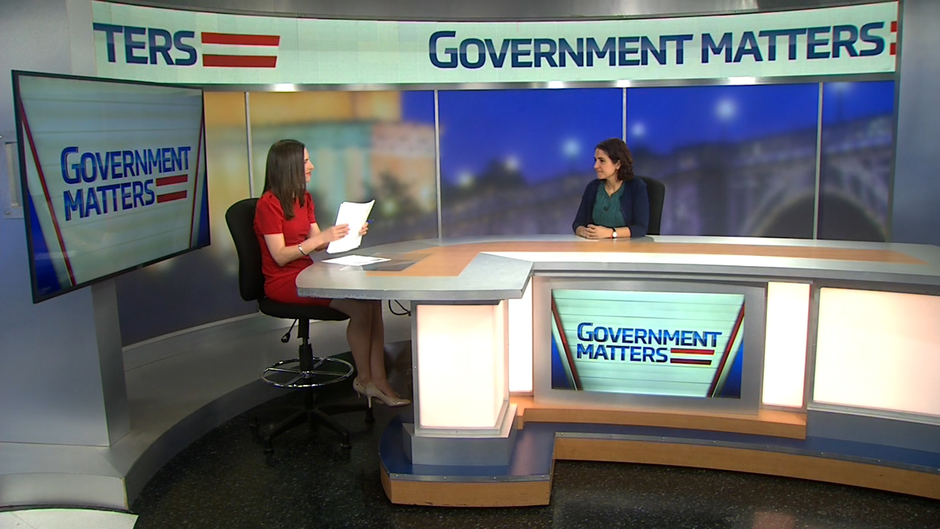 Government Matters (Full Show) – April 25, 2019