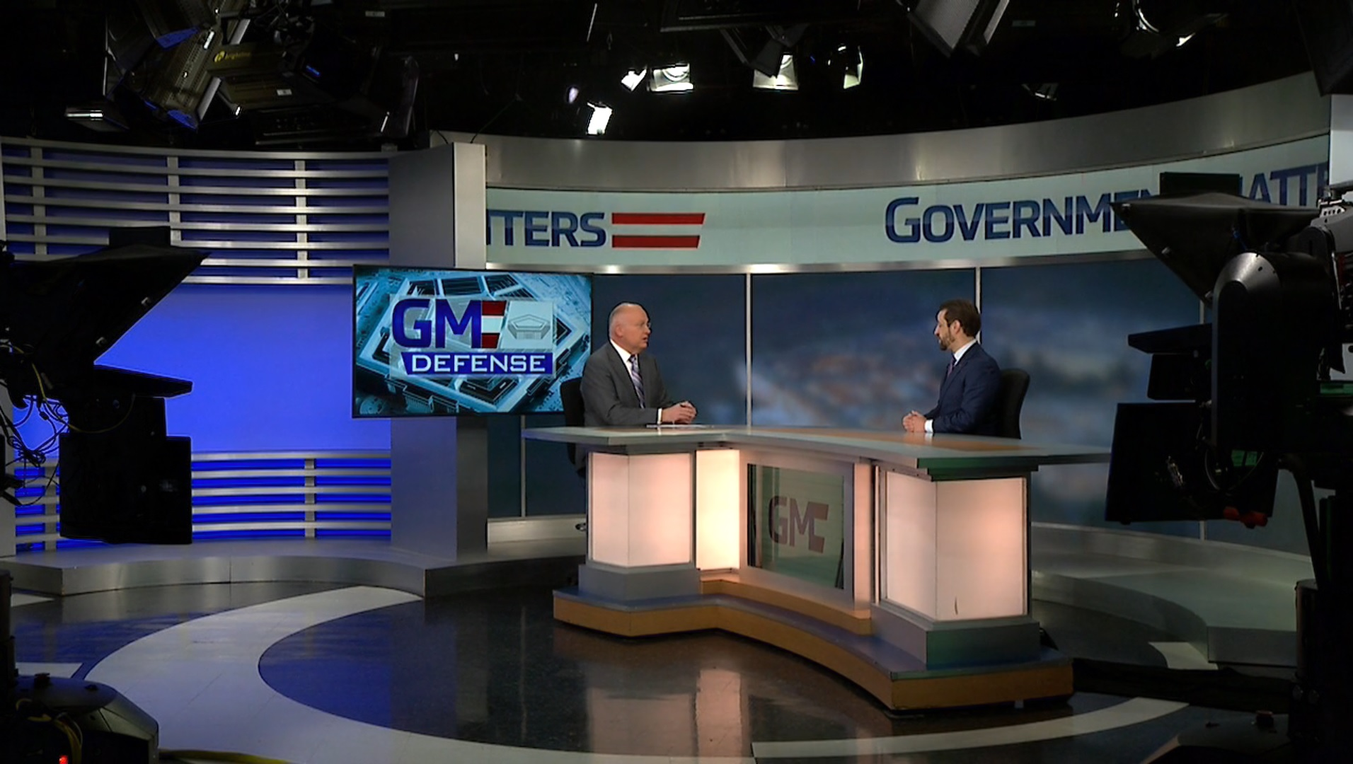 Government Matters (Full Show) – April 17, 2019