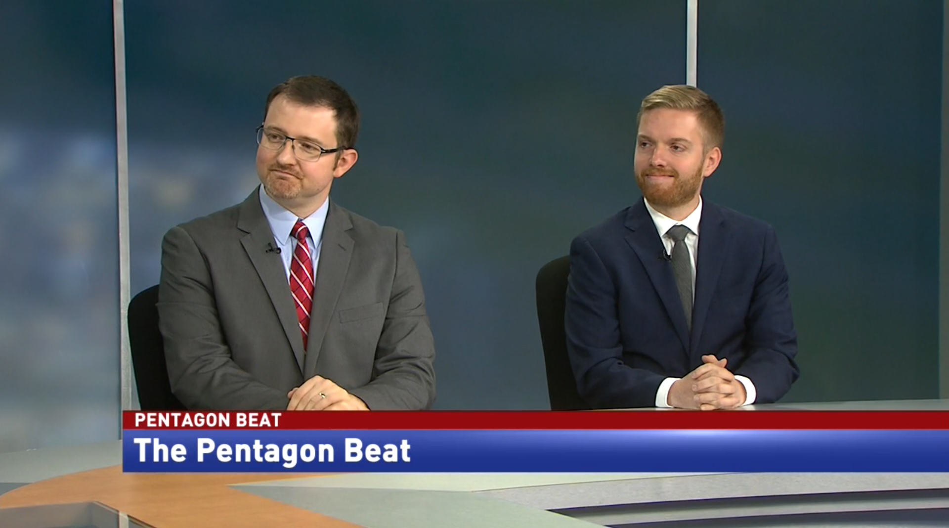 The Pentagon Beat – April 10, 2019