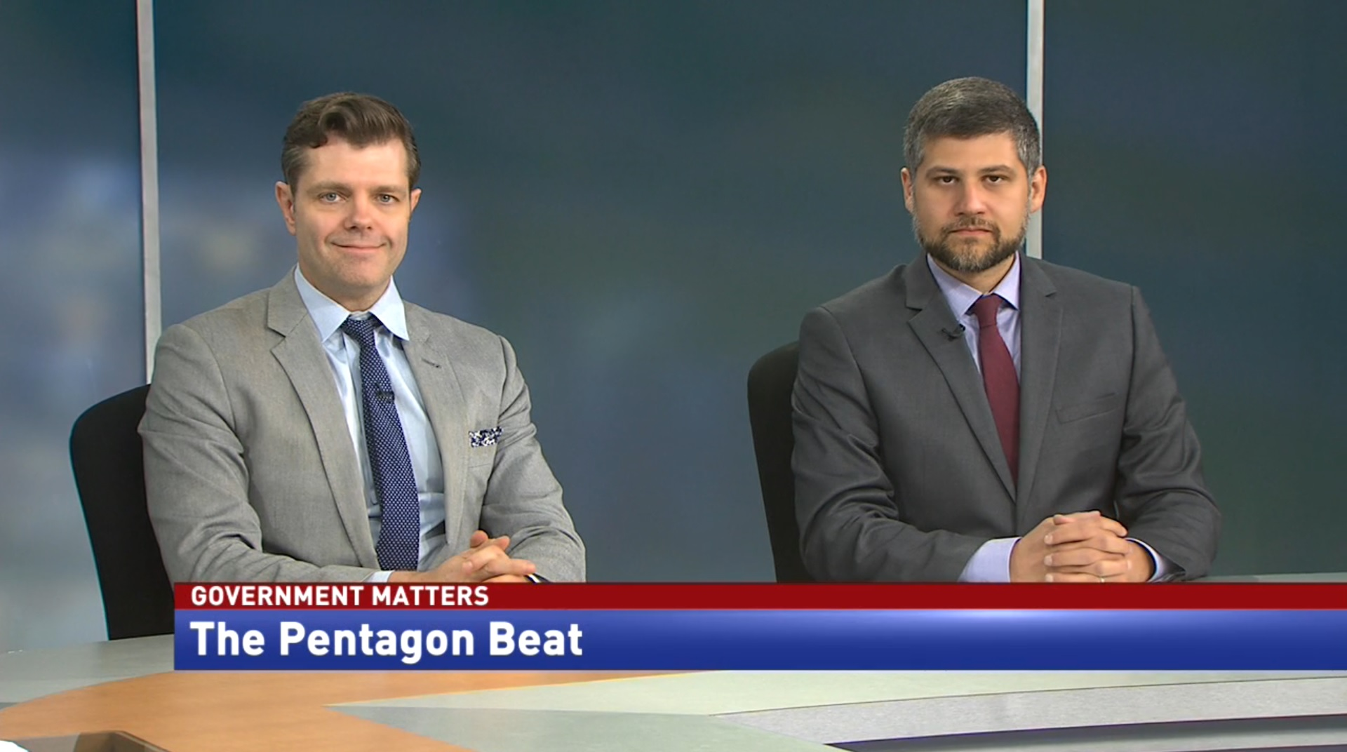 The Pentagon Beat – April 17, 2019
