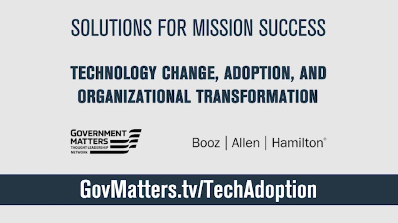 Technology Change, Adoption, and Organizational Transformation