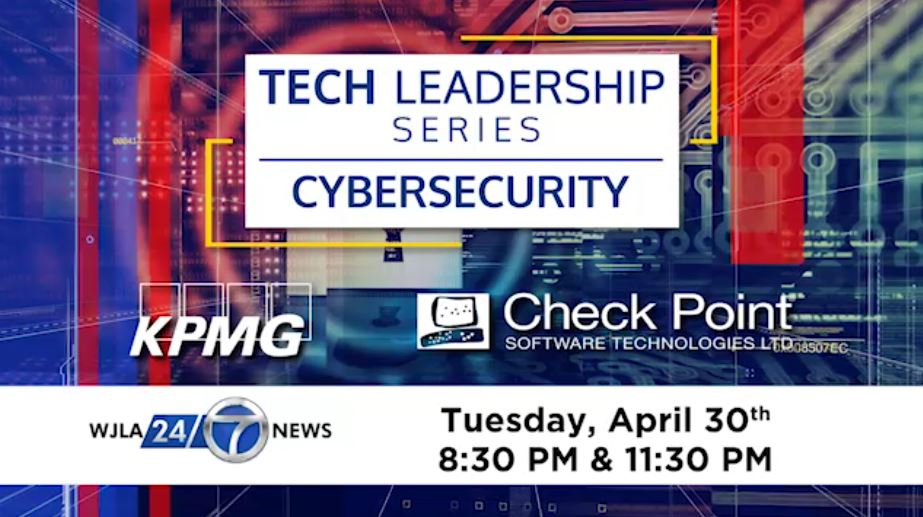 Tech Leadership Series – Cybersecurity
